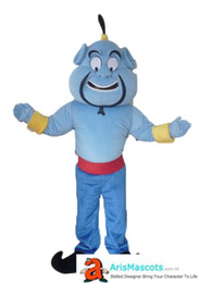 $enCountryForm.capitalKeyWord NZ - 100% real photos adult aladdin mascot costume Custom Made Mascots for Advertising Funny Mascot Costumes for Sale Deguisement Mascotte