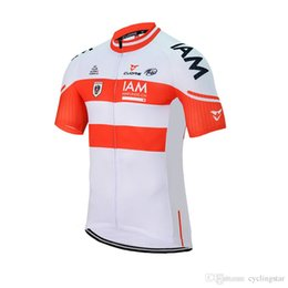 d7413c68f New IAM cycling jersey short sleeve bike shirt mtb maillot ciclismo ropa  ciclismo hombre summer quick-dry men cycling clothing C0208