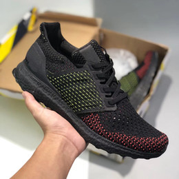 15cb565a0 Best Quality Ultra Boost 4.0 Core Primeknit Runner Fashion Ultraboost Clima  Uncaged Casual Sneaker Sports Shoes For Men Women Eur 36-45