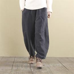 01873bd942 Casual Linen Pants Women NZ | Buy New Casual Linen Pants Women ...