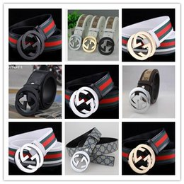 online shopping Men And Women Punk Rock Style Buckle Genuine Leather Belt Usa West Cowboy Cow Head Man Luxury Belts New Fashion Great Men Gift
