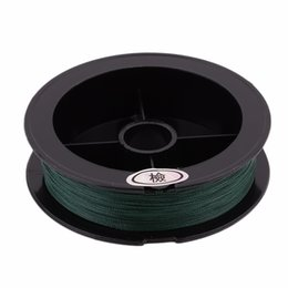 Sink Accessories UK - 100M Super Strong Braided s 8 10 12 15 18 20 25 30 35 40 45 50 60 70 80 90LB Accessories braided line
