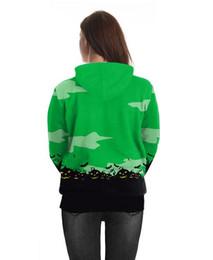 Great standards online shopping - 2019 Autumn Winter Women Sweatshirt The Great Wave Off Kanagawa Hoodies Couples Lovers Suit harajuku Hoodies Sweatshirt Snowflake clothes sw