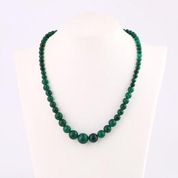 En Collier Gros De Vertes Perles Ligne Distributeurs E9YDH2eIW