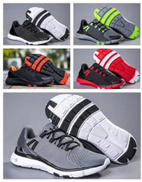 $enCountryForm.capitalKeyWord Australia - Discount cheap mens Crazy Micro G2 1819 Training Sneakers Boots,Breathable Casual Sports Running shoes,New men Sneaker,Dropshipping Accepted