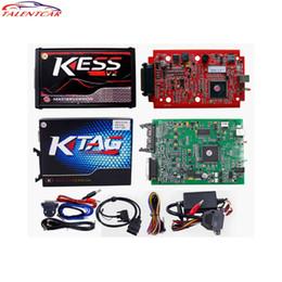 $enCountryForm.capitalKeyWord NZ - Online V5.017 Kess V2 5.017 OBD2 Manager Tuning Kit Red KTAG V7.020 No Token Master V2.23 ECU Key Programmer Code Reader
