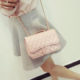 041408a60690 Borse di marca prezzo online-2018 Fashion Luxury Women Borse Single Chain  Marca Mini Designer