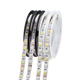 Chinese  5050 SMD LED Strip RGB RGBW (RGB + White) RGBWW (RGB+Warm White) Flexible LED String light 5M  300 LEDs Holiday Decoration manufacturers