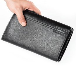 $enCountryForm.capitalKeyWord Canada - Men Purse Wallets Storage Bag Handbag Zipper Large Capacity For Coin Money Cards Business Best Sale- LXX9