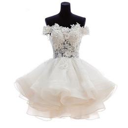2019 Изящное Senza Spalline Сказочное вечернее бальное платье для выпускного вечера Con Appliqued di Lunghezza Del Da Partito Del Raso Типо Черниера Posteriore