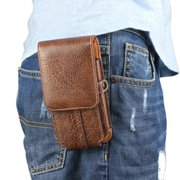 $enCountryForm.capitalKeyWord NZ - Factory price,Stone pattern pu Leather Waist Bag Clip Belt Pouch Cover Case For Blackview BV7000 Pro  BV5000 4G  P2  E7 Iphone X 7 8 Plus