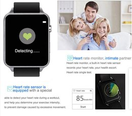 $enCountryForm.capitalKeyWord Australia - 2018 New SIM Card Bluetooth Sports GT88 Smart Watch with Heart Rate Monitor and Wristwatch Phone Mate Independent Smartphone