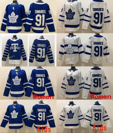 John Tavares Jersey 91 Toronto Maple Leafs Winter Classic Centennial  Classic Arenas 2018 Stadium Series St Pats Men Women Kid Purple Green b5e474fc4
