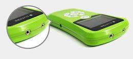 Digital Therapy Machine Slim Massager NZ - 4Pad Tens Digital Therapy Machine Full Body Massager Acupuncture Slim Charger