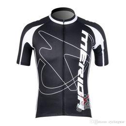 merida cycle tops 2018 - Hot Merida 2017 Cycling Jersey short sleeve shirt Summer tour de france Men Cycling Clothing bike Maillot ropa ciclismo