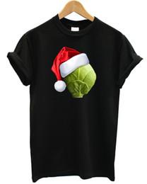 $enCountryForm.capitalKeyWord Australia - Sprout Hat T Shirt Funny Christmas Festive Present Gift Secret Santa Ideas Food Cool Casual Pride T Shirt Men Unisex New