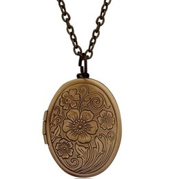 discount vintage bronze locket vintage bronze locket 2018 on sale
