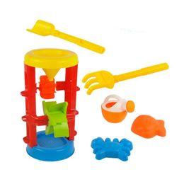 $enCountryForm.capitalKeyWord Australia - Kids Outdoor Toys Activities Beach Games Summer Toy Outdoor Games Fun Set Beach Toys Sand Cake Shovel Mold Outdoor Toys
