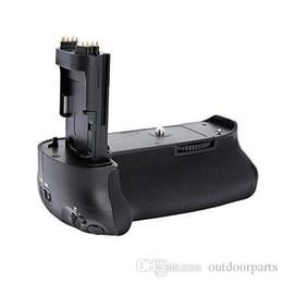 Mamen KM-5D3 Vertical Battery Grip Holder Pack for Canon EOS 5D Mark III 5DIII