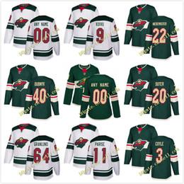 parise jersey youth 2019 - Men Lady Youth-Minnesota Wild 9 Mikko Koivu 11 Zach Parise 16 Jason Zucker 20 Ryan Suter 22 Nino Niederreiter 40 Devan D