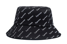 Foldable hats men online shopping - 2018 Fashion bucket cap Foldable Fishing Caps GOLF Bucket cap New Beach Sun Visor Sale Folding Man Bowler Cap For Mens Womens good quality