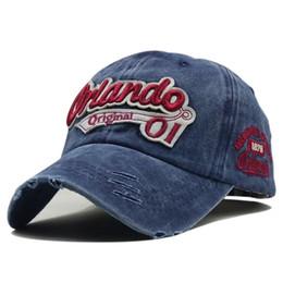 645e27384e2 Brand Men Baseball Caps Dad Casquette Women Snapback Caps Bone Hats For Men  Fashion Vintage Gorras Letter Cotton Cap 50PCS lot