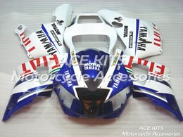 $enCountryForm.capitalKeyWord Australia - 3 Free Gifts New motorcycle Fairings Kits For YAMAHA YZF-R1 98-99 R1 98-99 YZF1000 bodywork hot sales loves Red B80 NO.365