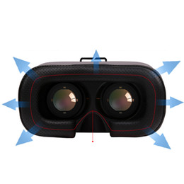 $enCountryForm.capitalKeyWord UK - New VR BOX VR CASE 5th Upgraded Version Virtual Reality 3D Glasses for 3.5 - 6.0 Smart Phone iPhone 5S 6 6S Plus With Controller