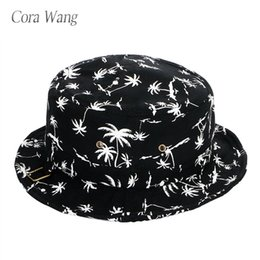 b2aff17adbe fashionable unisex Panama bucket hats for men women panama boonie hunting  fishing outdoor cap fisherman hat bucket hat