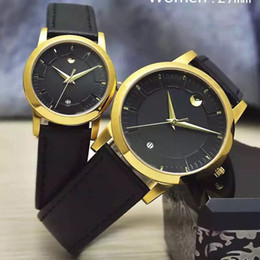 Mens swiss chronograph luxury watches online shopping - Drop Round Watches Men Bradshaw Slim Runway Brand Watches Mens Leather Strap Swiss Wristwatches AAA Sapphire Male Fashion Chronograph