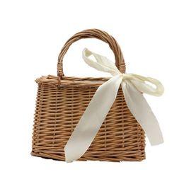 $enCountryForm.capitalKeyWord Canada - Vietnam Style Straw Bags Vintage Designer Beach Bag for Women Rattan Handbags Travel Tote Clutch Lunch Hand bag E64