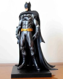 $enCountryForm.capitalKeyWord Australia - toy airplane Batman Figure Justice League ARTFX+ Statue X MEN Weapon X Iron Man Bruce Wayne Action Figure Model Collection Toy