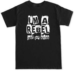 $enCountryForm.capitalKeyWord Canada - I M A Rebel Just For Kicks Portugal The Man Feel It Still Pop Music Mens T Shirt