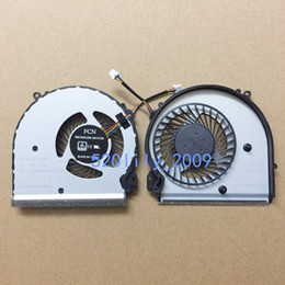 """Laptop Cpu Cooling Hp NZ - New laptop CPU cooling fan for CPUFAN HP 17-X 17-bs061st 17.3"""" 926724-001 856682-001"""