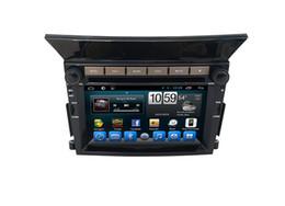 2 Din Android 8.1 Stereo Multimedia Para Honda Pilot 2009 2010 2011 2012 2013 CAR DVD Player com tela de toque SWC ISP venda por atacado