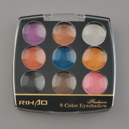 One Palette Australia - High Quality Fashion Style RIHAO Eyeshadow Palette 15 Colors In One Palette Cosmetic Makeup Eye Shadow For Women Ladies
