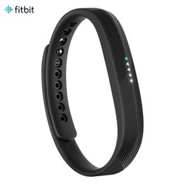 $enCountryForm.capitalKeyWord NZ - Fitbit Flex 2 Smart Band Watches Black Classic Wristbands For Fitbit Flex 2 Activity Trackers Sporting Training Wristbands Gift