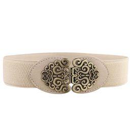 $enCountryForm.capitalKeyWord UK - Women belt flower PU Leather girl alloy belts Vintage Strap female Automatic Buckle belt Waistband flower tactical Femme Casual