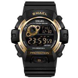 $enCountryForm.capitalKeyWord UK - Fashion Smael Watch Men Led Relogio Masculino Grande Digital Wristwatch For Man Sport Clock Relogio Masculino 2018 Smael Watch