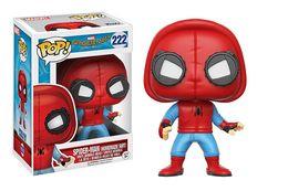 $enCountryForm.capitalKeyWord Canada - Funko Pop Marvel The Amazing Spiderman Vinly Action Figure Bobble Head With Box #222 Toy