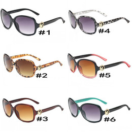 d74bf5f4d267 Wholesale AAA Quality brand fashion trend sunglasses for women 8016 big  frame round sunglasses retro sunglasses 6 colors