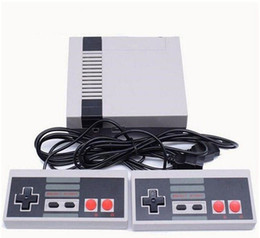 Discount arcade video games consoles - Coolbaby NES Classic 620 500 Games Console Video Handheld For NES Games Consoles With Retail Boxs DHL FEDEX UPS HCY010