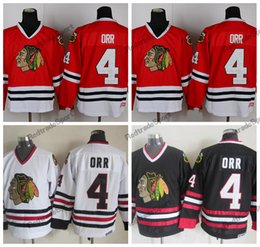 df3329207 Cheap bobby orr jersey online shopping - Mens Vintage Bobby Orr Chicago  Blackhawks Hockey Jerseys Cheap