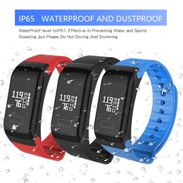 F1 Bluetooth Smart Watch NZ - Luxury Bluetooth smart watches IP65 Waterproof Dustproof Wearable Fitness Tracker F1 Support Men Women Smartwatch for iphone android Phone