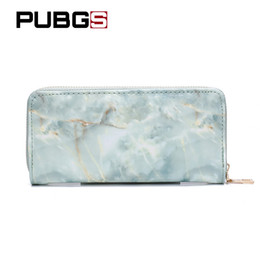 smoothing card 2019 - Women's Wallet Long PU Leather Multi-card Mobile Phone Change Large Capacity Fashion Simple Smooth Light Personalit