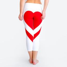 988d4471fc6d03 4 colors Fashion Pattern Heart Leggings Women Fitness Elastic Patchwork  Leggings For Women Workout Breathable female Sportswear