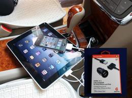 $enCountryForm.capitalKeyWord NZ - 2 Port Car Charger 2.1A 5V Mini Micro auto dual double usb power adapter for iPhone X 8 7 6s 6   iPad Samsung Galaxy S9 S8