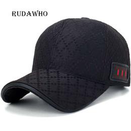 68ae1aa818d9 Men s Baseball Cap 2018 Hats Gift Gorr New Designer Casual Golf New Cap  Men s Brand Name Black Brown Dark Blue Luxury Brand Hat