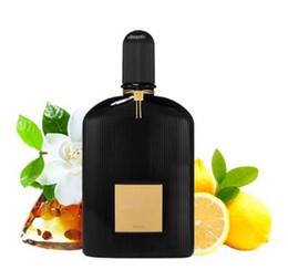 $enCountryForm.capitalKeyWord Canada - Famous Perfume Black Orchid 100ML Good Smell Perfume Spray Eau De Parfum for Men perfume long lasting top quality.