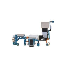 $enCountryForm.capitalKeyWord Canada - 5Pcs Lot Original Charger Charging Port Dock Board Type C Connector Mic For Samsung Galaxy S9 S9 Plus G960F G960U G965F SM-G9600 DS SM-G9650